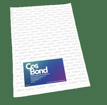CosBond Attach & Build